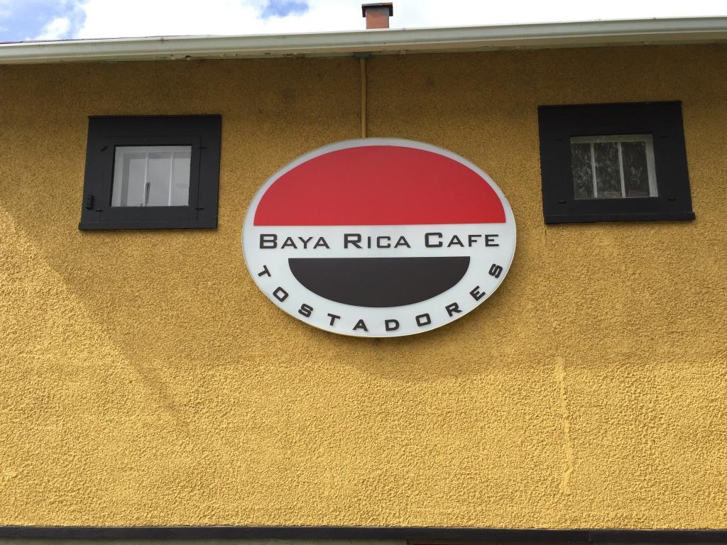 Baya Rica Cafe