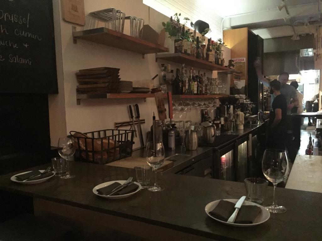 Una Pizza + Wine bar