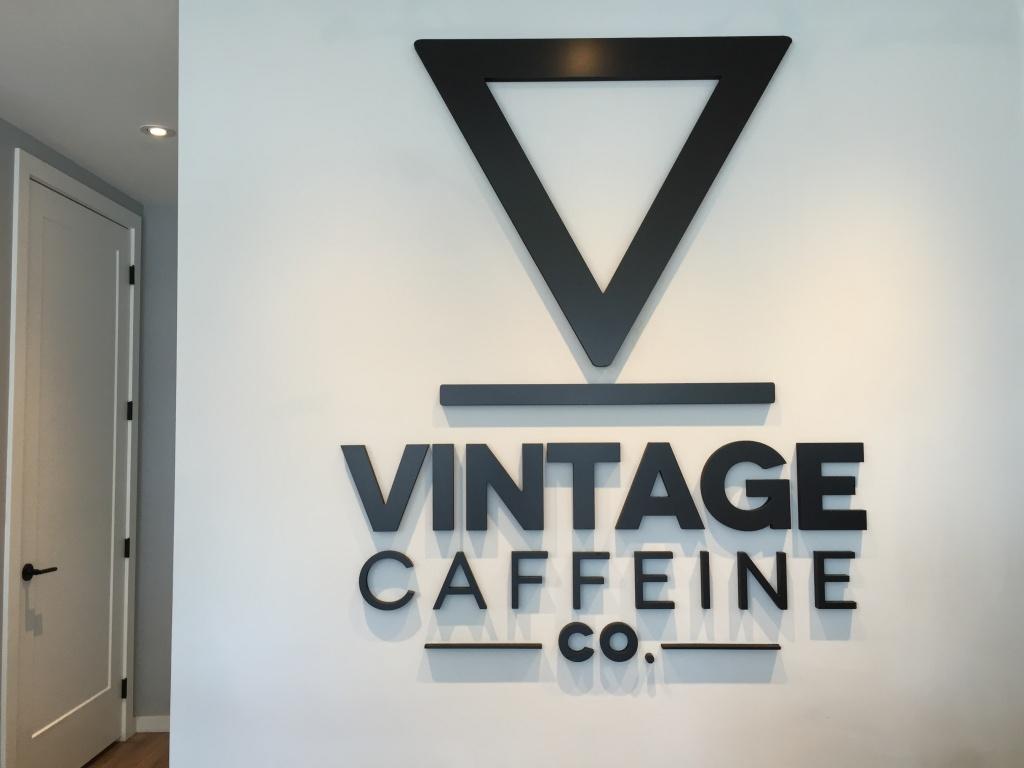 Vintage Caffeine Co.