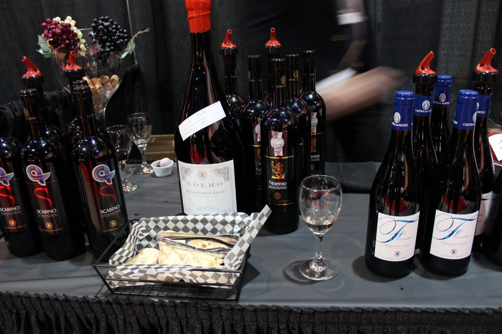 Indulgence At Winefest Calgary 2017 Jomama Eats